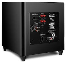 Polk Audio Rti A1 Bookshelf Speakers Review Polk Audio Rti A5hcsub A5 Hc Sub Rti A5 Csi A4 Rti A1 Dsw