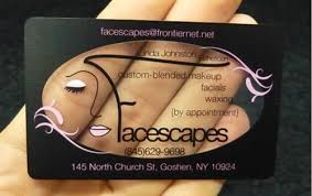 freelance makeup artist business card 14 make up artist business card exles mow design graphic