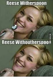 Reese Meme - reese witherspoon reese withoutherspooa witherspoon meme on me me