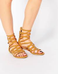 closet essentials gladiator sandals shopswell