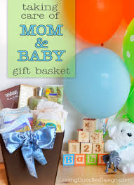 a baby shower gift for mom u0026 baby darling doodles