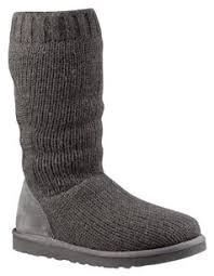 womens ugg australia grey josette boots ugg boots bags accessories on sale up to 70 at tradesy