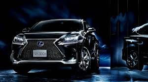 lexus nx 300h price in japan lexus nx 200t and nx 300h luxury crossover suv news articles