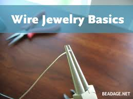 wire jewelry bracelet images Learn how to make wire jewelry beadage jpg