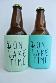 wedding can koozies 23 most creative wedding favor koozies ideas for your wedding