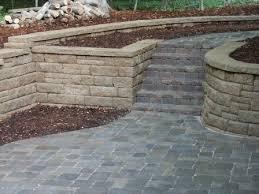 landscaping ideas landscape design retaining walls garden water