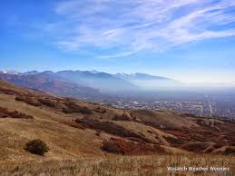 Wasatch Weather Weenies Top 10 Ski Area Microclimates Wasatch Weather Weenies October 2013
