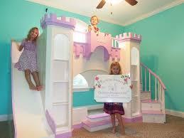 Princess Castle Bunk Bed Princess Bunk Bed Bedroom Furniture