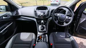 mitsubishi mpv interior 2015 ford kuga review caradvice