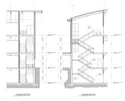 Stairs In Floor Plan by Drawing Stairs Doarch 252 Design Practice Iv