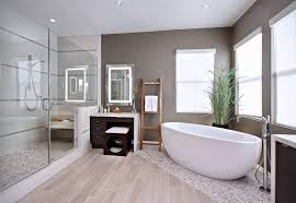 Simple Elegant Bathrooms by Summer Bathroom Remodeling Kitchen Remodeling Fairfax Va Nv