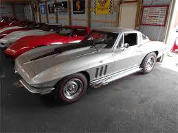 1965 chevy corvette for sale 1965 chevrolet corvette for sale classiccars com cc 1033299
