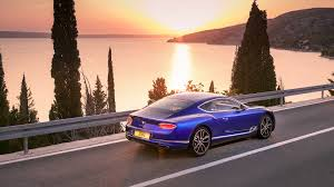 2018 bentley continental gt wallpapers u0026 hd images wsupercars