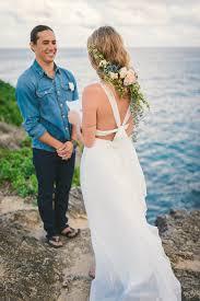 Hawaiian Wedding Dresses Ashley U2014 Hawaiian Wedding Dresses Couture U0026 Rtw Gowns Joelle
