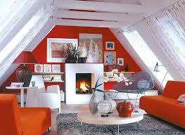 sch ner wohnen jugendzimmer die dachschräge möbel und farbe für schräge dächer schöner