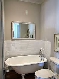 clawfoot tub bathroom design clawfoot tub bathroom designs complete ideas exle