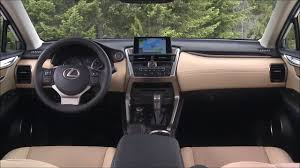 lexus nx or honda hrv 2017 lexus nx 300h interior exterior and drive youtube