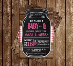 novel concept designs bbq baby q baby baby shower