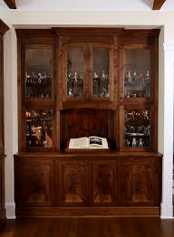 Display Cabinets With Lights Walnut Display Cabinet Welcome To Walsh Woodworks