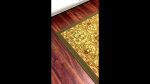 nucore luxury vinyl flooring review part 1