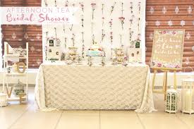 high tea kitchen tea ideas alia s afternoon tea bridal shower time2partay