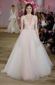 blush wedding dress trend 2017 wedding dress trends blush bridal sarasota
