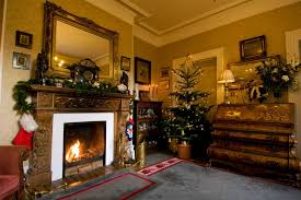new year hotel breaks at cashel house hotel cashel house