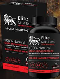 elite male enhancement for your poor sexual performance