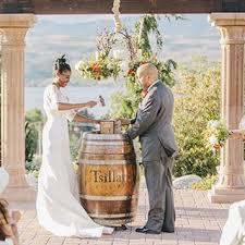 what is a wine box ceremony brides - Wine Box Wedding Ceremony