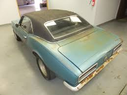 1967 to 1973 camaros for 1967 rs camaro barn find used camaros for sale at camarofinders com