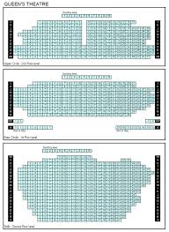 queens theatre seating chart brokeasshome com