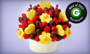 edible fruit arrangements edible arrangements in sacramento ca groupon