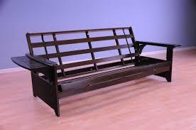 furniture cheap wooden futons queen futon frame