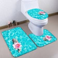 Bathroom Mats Set by Halloween Bath Mat Set Cheap Shop Fashion Style With Free Shipping