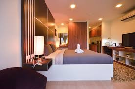 1 bedroom studio in bangtao newly build complex buena vida phuket