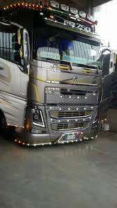 volvo big rig 937 best trokke images on pinterest trucks big trucks and