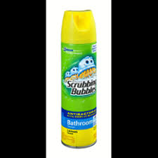 Dow Bathroom Cleaner by Ewg U0027s Guide To Healthy Cleaning Scrubbing Bubbles Cleaner Ratings