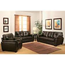 3 piece recliner sofa set abbyson living belize 3 piece top grain leather sofa set new house