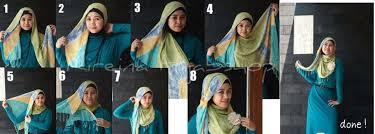 tutorial pashmina dian pelangi tutorial cara pakai jilbab model pashmina ala rayon dian pelangi