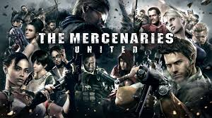 resident evil the final chapter 2017 wallpapers the mercenaries united resident evil wiki fandom powered by wikia
