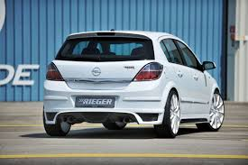 opel signum tuning opel astra d rieger tuning 3 opel tuning mag