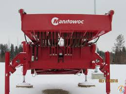 manitowoc 16000 2012 crane for sale in edmonton alberta on