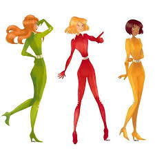25 martin mystary totally spies team galaxy images