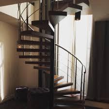 fabulous winding staircase design u2013 cagedesigngroup