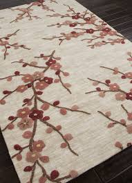 Cherry Blossom Home Decor Cherry Blossom Rug From Brio By Jaipur Plushrugs Com
