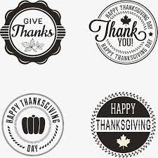 thanksgiving day logo design 感恩节logo exquisite originality