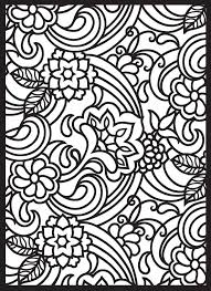 paisley coloring pages free printable coloring