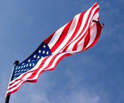 How Many Stars On The United States Flag The American Flag Patriotic Symbols
