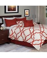 Rust Comforter Set Don U0027t Miss These Deals On Oversized Comforter Sets