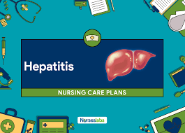7 hepatitis nursing care plans u2022 nurseslabs